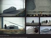 Mercedes Benz l'ombre.