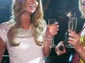 Soirée Nouvel avec Paris Nicky Hilton