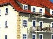 bâtiment labellisé Minergie Alsace