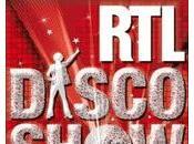 Disco Show: Village People pour première fois France