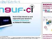 Club Internet cesse activité