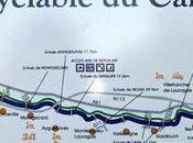 Spot piste Canal Midi (Toulouse)